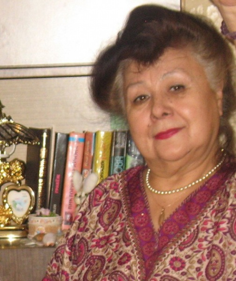 Светлана Журавлева(Якуш.) (личноефото)