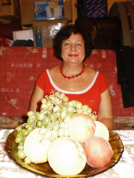 Ольга Расщупкина (личноефото)