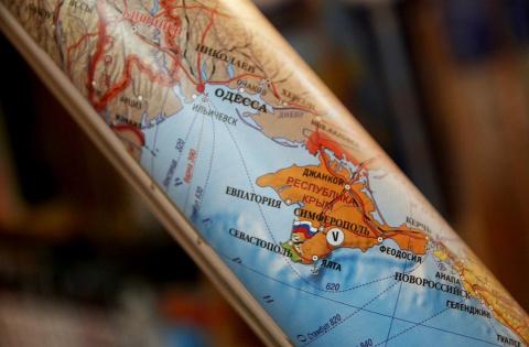 Вопреки запретам: тайная переправа украинцев в Крым раскрыта