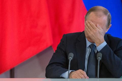 Всем командует Кремль