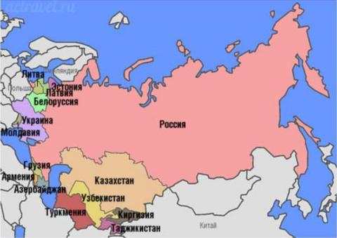 Молитесь за русских. Потому …