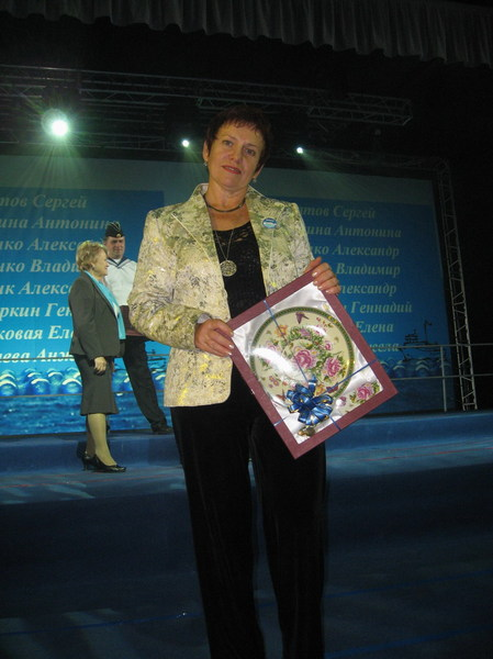 Galina Chernenko (личноефото)
