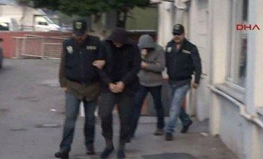 В Турции задержали троих рос…