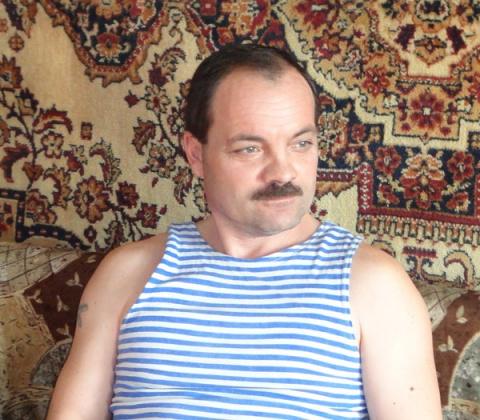 Виталий Буров