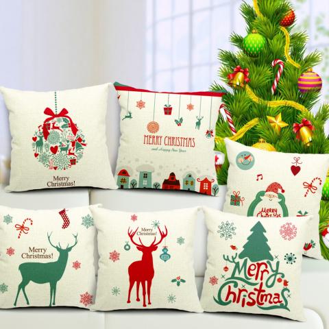 9 украшений для дома, с которыми Новый Год настанет быстрее