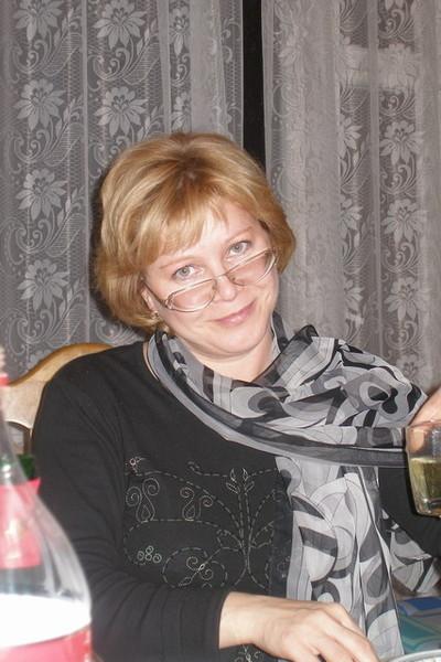 Светлана Кириченко (Сполохова)