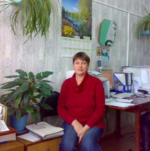Альбина Богдан (Мазуренко)