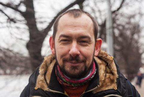 Роман Цимбалюк: Мы вам этого…