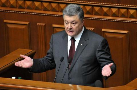 Хитрый план Порошенко по возврату Крыма. Руслан Осташко