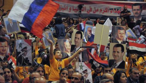 Россия – лучше всех в Сирии! Запад побежал жаловаться в ООН