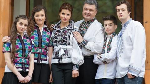 Украину накачивают презрение…