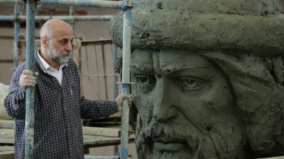 Ректор МГУ призывает обсудить с общественностью вид памятника князю Владимиру