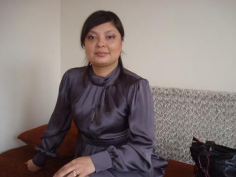 Айжан Кошкенбаева (личноефото)