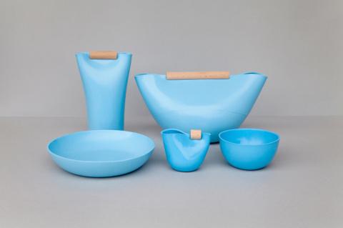 Посуда-трансформер на все случаи жизни