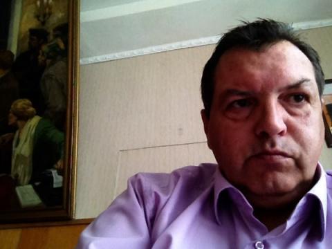 Алексей Протопопов