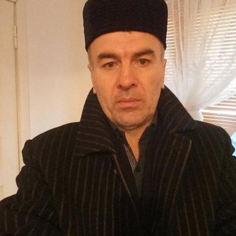 Кураш Умаханов