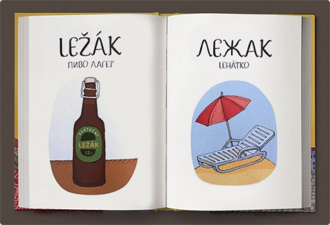 Чешско-русский словарь