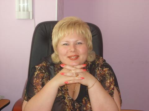 Лариса (личноефото)
