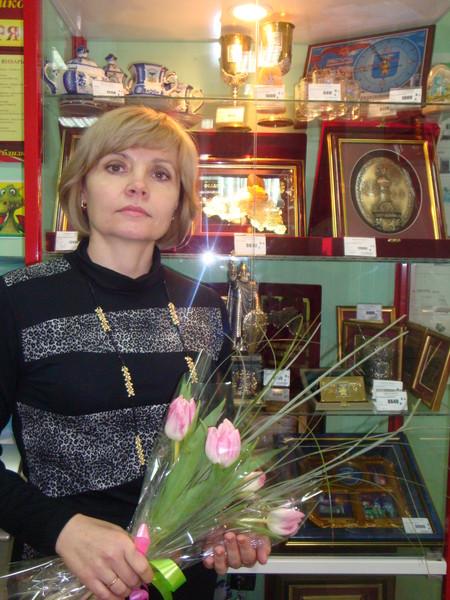 Елена Титовская