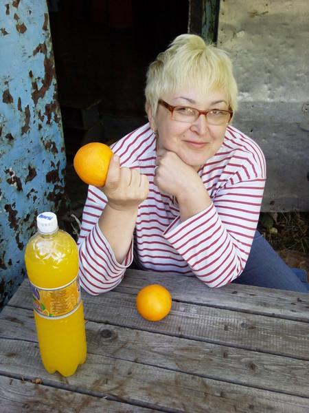 Наталья Семенова (личноефото)