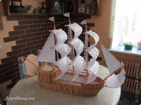 Что нам стоит флот построить…