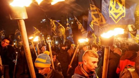 Западные СМИ прозрели: на Украине есть фашизм