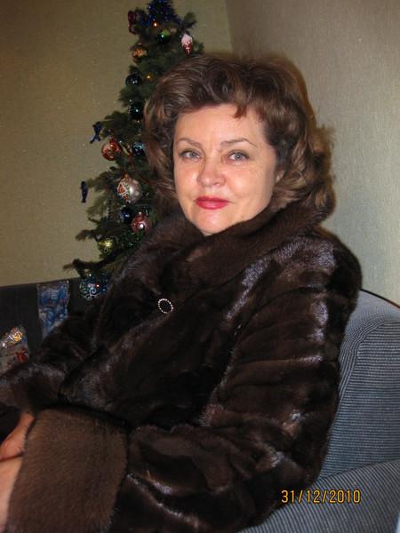 Светлана Рычкова (Орлова)