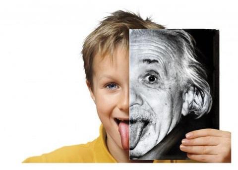 Куда деваются гении?