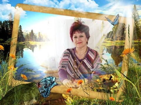 Жанна Фоменко