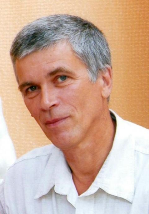 Василий Васильев (личноефото)