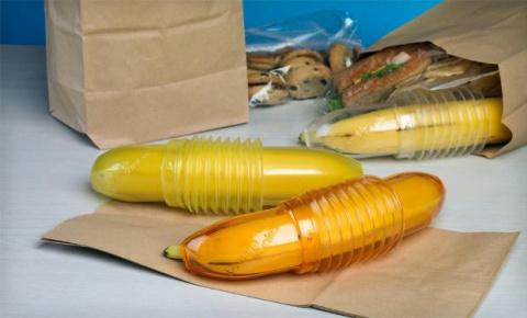 Секс-скандал вокруг контейнера для бананов
