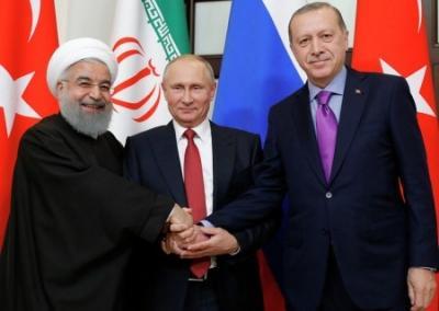 Из России с миром: Сирию соб…