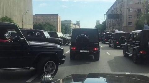 Выпускники академии ФСБ — на…