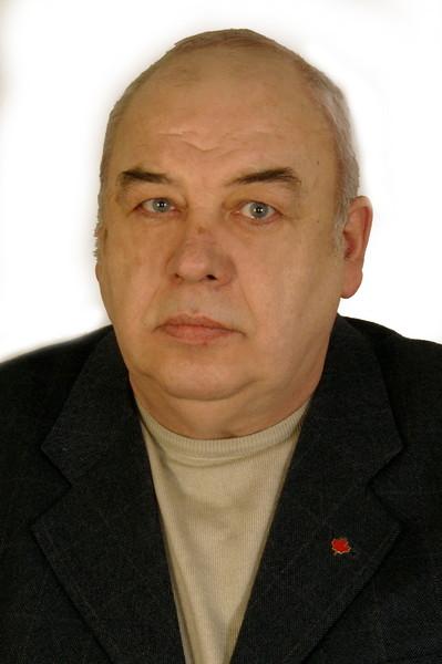 Алексей Яншин