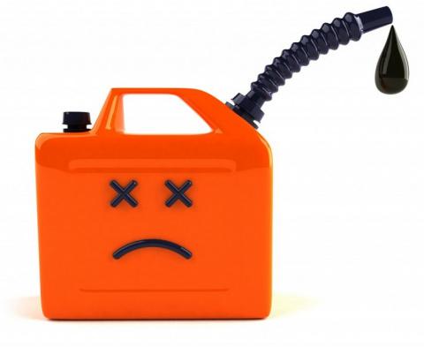 Бензин может подорожать на 3 рубля