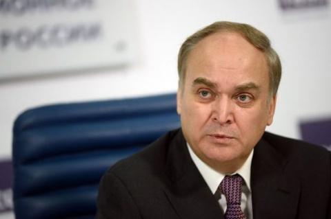 Посол России в Вашингтоне  заявил, что госдеп готов к конструктивному диалогу