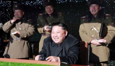 Ким Чен Ын готов пощадить СШ…
