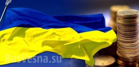 «План Маршалла» для Украины:…