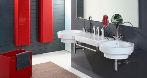 Накладные раковины для ванно…