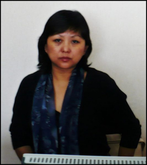 Svetlana Lee