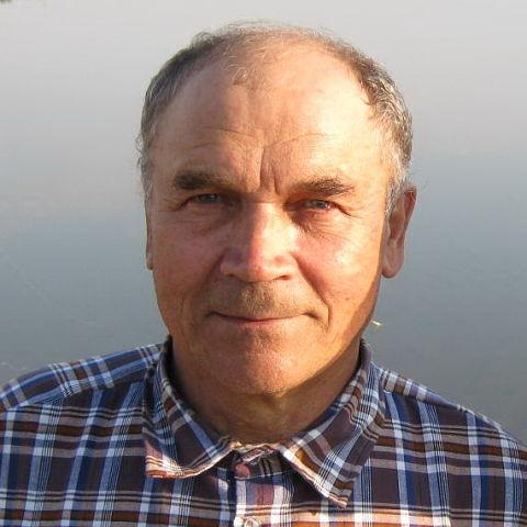 Евгений Ревва
