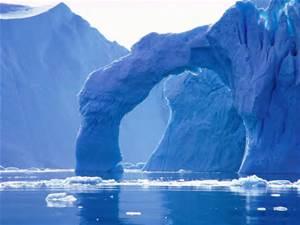 Растают ли льды Гренландии?
