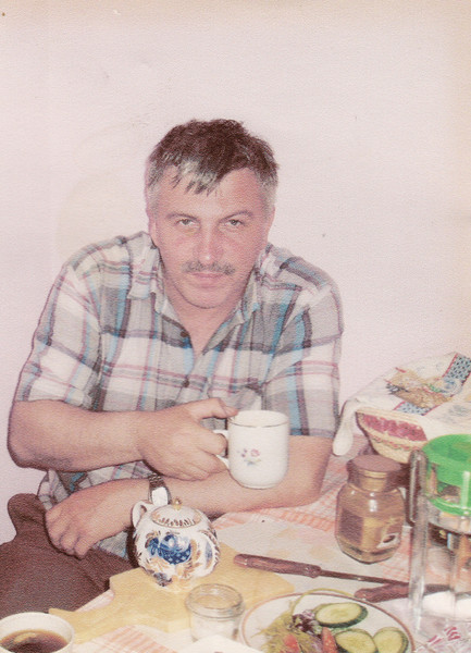 Константин Гавриленко