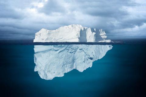 Мы все умрём: Гигантский лед…