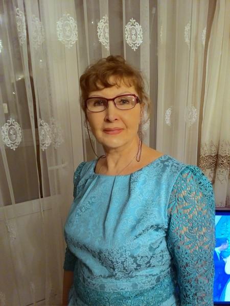 Ирина Мусиенко