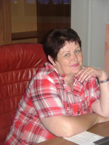Ольга Рыкова (Зайцева) (личноефото)
