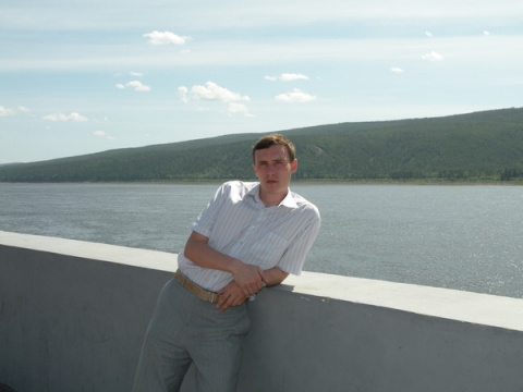 Павел Сандаковский