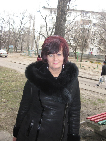 Лидия Злобина
