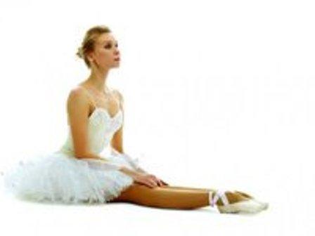 ЖЕСТЬ! Балерины пьют шампунь, чтобы похудеть