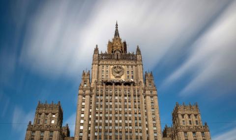 В Москве пообещали ответить на новые санкции США и Канады